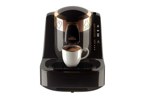 Okka Turkish Coffee Machine