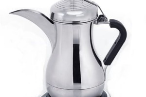 Arab Dalla Coffee Maker
