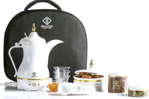 Traveller Dalla Arabic Coffee Maker
