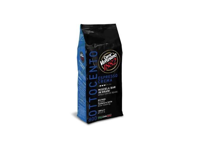 Crema '800 Coffee Beans