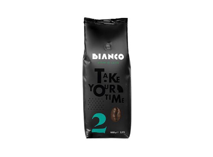 Bianco Attimi Di Caffe 2